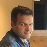 Gert Cazant nieuw bestuurslid