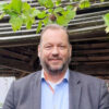 Vrijwilliger Gert van Kreuningen