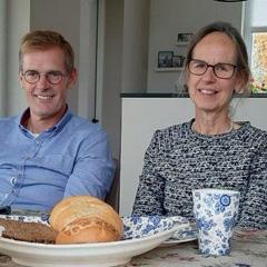 Piet&Helen Bremmer