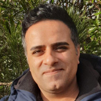 Interview met Nima Mojahedag